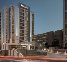 Hyatt Centric Midtown Atlanta