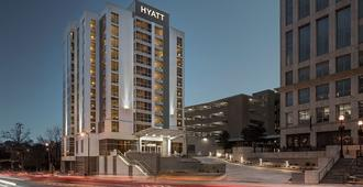 Hyatt Centric Midtown Atlanta - Ατλάντα - Κτίριο
