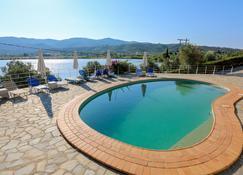 Villa Ariadni - Skiathos - Piscine