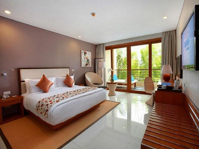 Vouk Hotel & Suites - South Kuta - Habitación