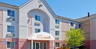 Sonesta Simply Suites Detroit Ann Arbor - Ann Arbor