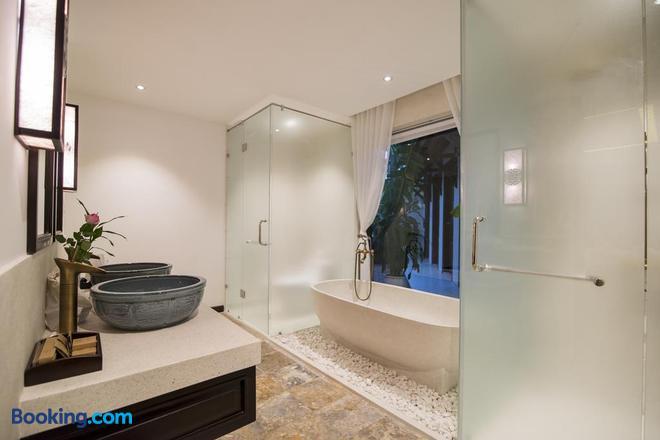 Hoi An Ancient House Resort And Spa - Hoi An - Bathroom