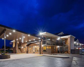 Best Western El Reno - El Reno - Building