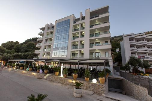 Apart Hotel Sea Fort - Budva - Building