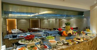 Jaypee Palace Hotel - Agra - Buffet