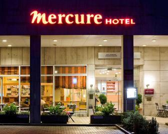 Mercure Hotel Bad Homburg Friedrichsdorf - Friedrichsdorf - Building