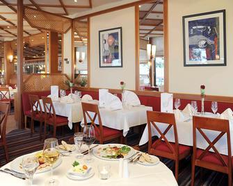 Mercure Hotel Bad Homburg Friedrichsdorf - Friedrichsdorf - Restaurace