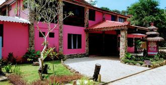 Bali Suites Itamambuca - Ubatuba - Edifício