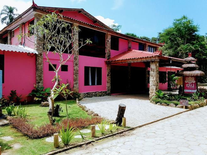 Bali Suites Itamambuca - Ubatuba - Building