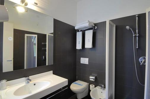 Hotel Firenze - Bibione - Bathroom