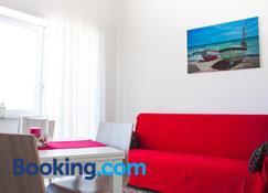 Case Vacanze Ganimede - Sperlonga - Living room