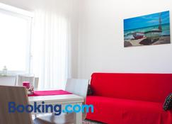 Case Vacanze Ganimede - Sperlonga - Sala de estar