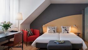 Hotel La Pergola - Berne - Chambre