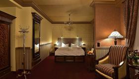 Myer's Hotel Berlin - Berlín - Habitación