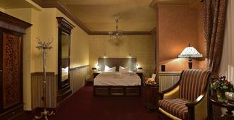 مايرز هوتل برلين - برلين - غرفة نوم
