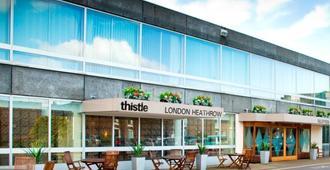 Thistle London Heathrow T5 - West Drayton