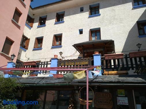 Albergue El Último Bucardo - Broto - Building