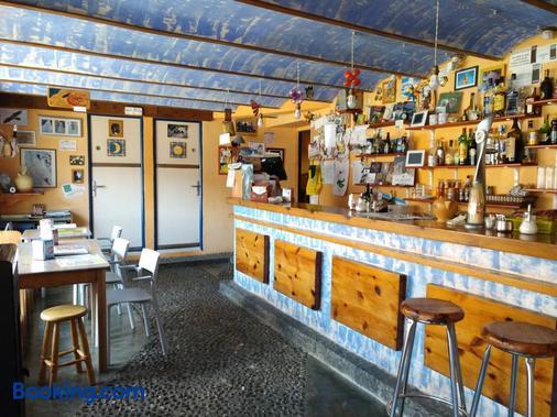 Albergue El Último Bucardo - Broto - Bar