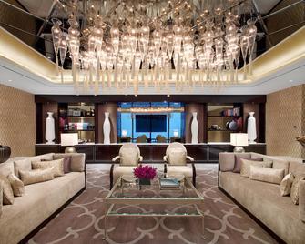โรงแรมล็อตเต้ ฮานอย - ฮานอย - เลานจ์