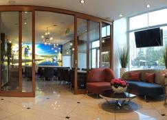 3City Hostel - Gdansk - Lobby
