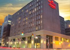 Crowne Plaza Harrisburg-Hershey - Harrisburg - Budynek
