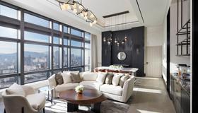Grand Intercontinental Seoul Parnas - Seoul - Phòng khách