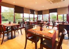 Kyriad - Deauville St Arnoult - Deauville - Restaurante