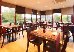 Kyriad - Deauville St Arnoult - Deauville - Εστιατόριο