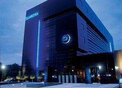 Mour Hotel - Nottingham - Building