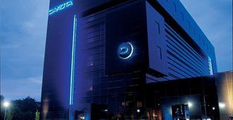 Mour Hotel - Nottingham - Edificio