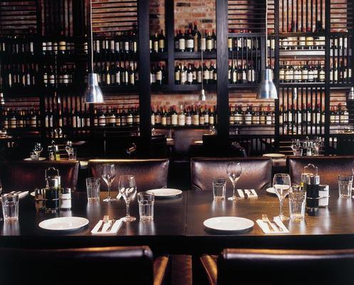 Mour Hotel - Nottingham - Bar