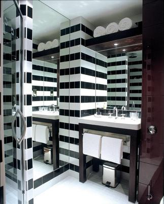 Mour Hotel - Nottingham - Bathroom