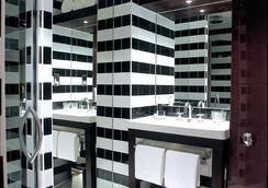 達科他諾丁漢酒店 - 諾丁漢 - 諾丁漢 - 浴室