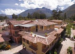 烏魯班巴瑪貝酒店 - 印加聖谷 - 烏魯班巴 - 建築