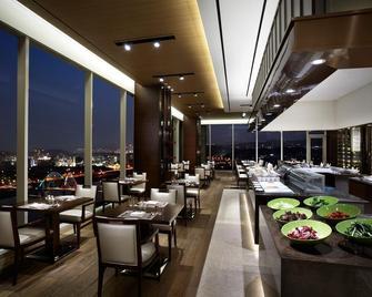 LOTTE City Hotel Daejeon - Daejeon - Restaurant