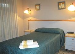 Hostal Arba - Alcobendas - Bedroom