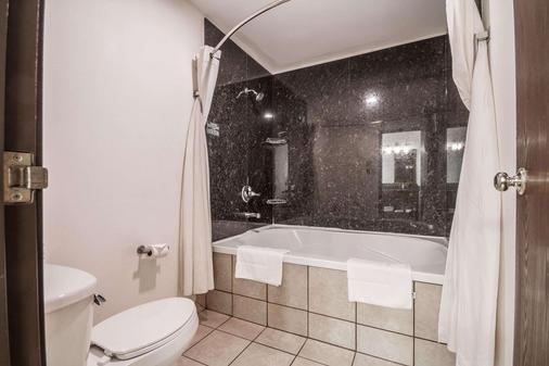 Comfort Suites Appleton Airport - Appleton - Phòng tắm