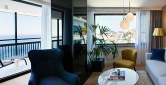 Hotel Excelsior - Dubrovnik - Sala de estar