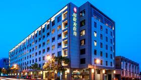 Lakeshore Hotel Hualien - Hualien City - Bygning