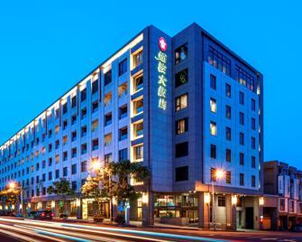 Lakeshore Hotel Hualien - Гуаліен - Building