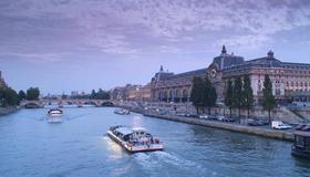 ibis Styles Paris 15 Lecourbe - París - Vista del exterior