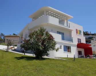 Uau Hostel - Figueira da Foz - Building