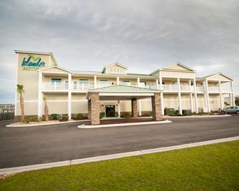 Islander Hotel & Resort - Emerald Isle - Building