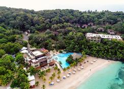 Grand Roatan Caribbean Resort - Coxen Hole