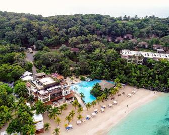 Grand Roatan Caribbean Resort - Coxen Hole