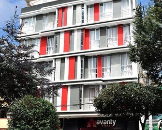 Hotel Avanty - Ipiales - Building