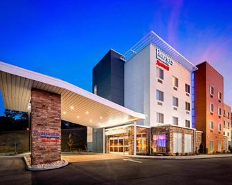 Fairfield Inn & Suites Monaca - Monaca - Building