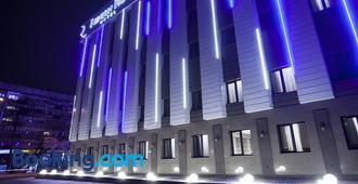 Renion Park Hotel - Almatý - Edificio