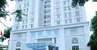 Draco Thang Long Hotel - Hải Phòng - Edificio
