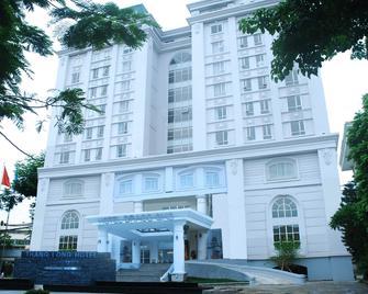 Draco Thang Long Hotel - Haiphong - Building
